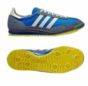 ADIDAS ORIGINALS SL 72 Sneaker Schuhe S78997 schwarz Gr. 36