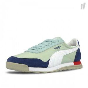 8923ce11942b Men s Puma Jogger OG Low top Sneakers (363780-03) Blue White size 9 ...