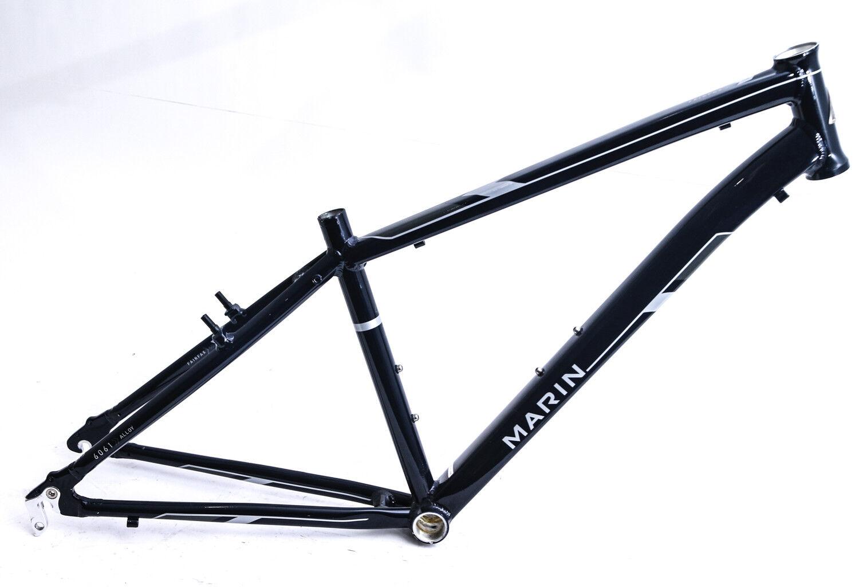 Marin 15  Fairfax 1 700c 29er Aluminum Hybrid Commuter Bike Frame Rim New Blem