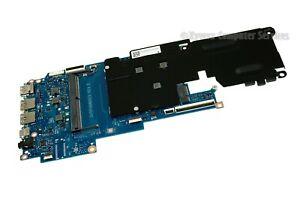 L85172-601 GENUINE HP MOTHERBOARD INTEL N4020 14-DQ 14-DQ0002DX (DD50)