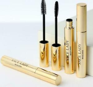Waterproof-Mascara-4D-Eyelash-Makeup-Black-Thick-3D-Fiber-Long-Curling-Eye-Lash