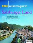 ADAC Reisemagazin Salzburger Land (2010, Taschenbuch)
