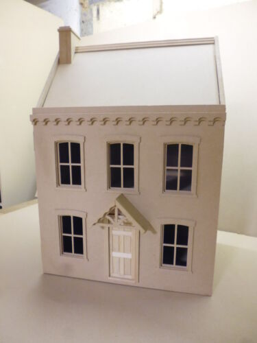 1//12 Dolls House Stratfield Range /& Kew Range Kit by Dolls House Direct