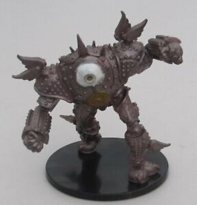 MARUT 42 Volo's and Mordenkainen's Foes D&D Dungeons and Dragons Rare