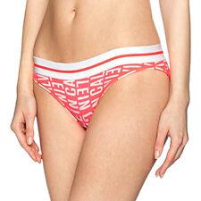 NEW Genuine CALVIN KLEIN Neon Logo Bikini Knickers Underwear Womens Medium