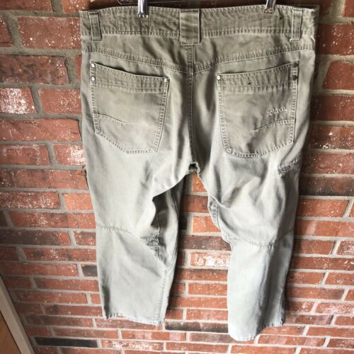 Men's Kuhl Vintage Patina Dye Outkast Outdoor Hiki