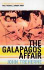 The Galapagos Affair by John E. Treherne (Paperback, 2002)