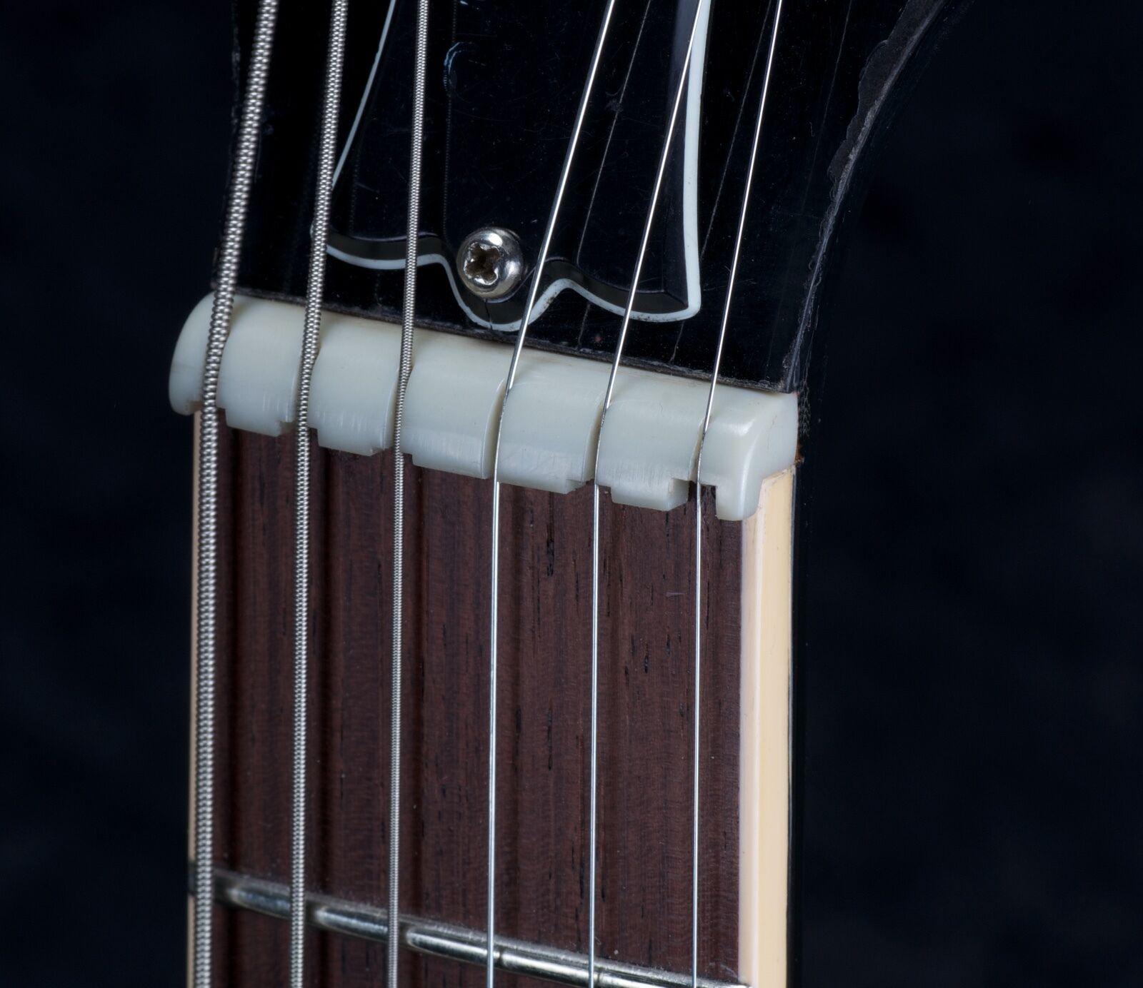 Tuerca Estante Earvana Para Gibson Gibson Gibson 1 11 16  (43mm) 299b1c