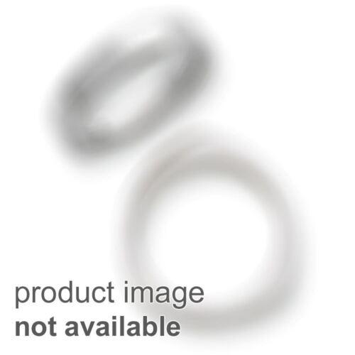 .925 Sterling Silver Rolo Link Charm Bracelet