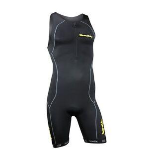 Santic-New-Compression-Bike-Bicycle-Cycling-Tri-Suit-Triathlon-Short-Pants-L