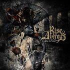 L'Appel du Vide [Digipak] by Rise of Avernus (CD, Feb-2014, Code 666)
