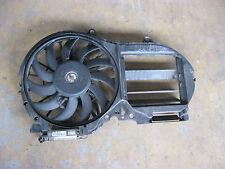 VALEO Elektrolüfter 4B0121205B Steuergerät Audi A6 4B  Lüfter V6