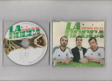LA ROCCA - Ein Rudi Völler - MAXI CD - M-CD - 2002