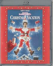 CHRISTMAS VACATION NATIONAL LAMPOON CHEVY CHASE (2006) BLU-RAY