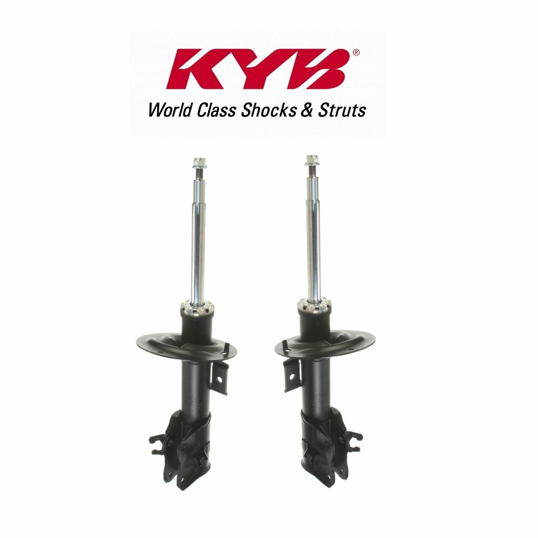 KYB GR-2 STRUTS//SHOCKS VOLVO 334438//9 FRONT
