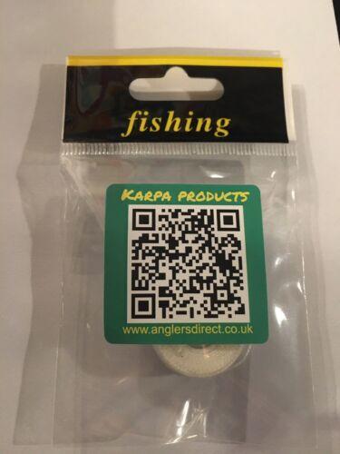 Pva String 20m Per Spool Brand New Anglers Direct Karpa