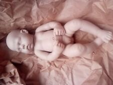 REBORN DOLL KIT NOD GIRL SLIGHT 2N'DS UNPAINTED