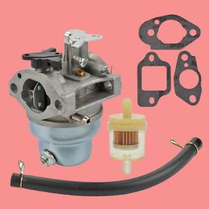 carburetor \u0026 gasket \u0026 fuel filter kit for honda gcv135 gcv160 gc135