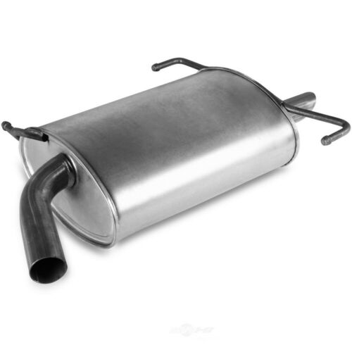 Exhaust Muffler-Direct-Fit Assembly Rear Bosal 145-761 fits 98-01 Nissan Altima