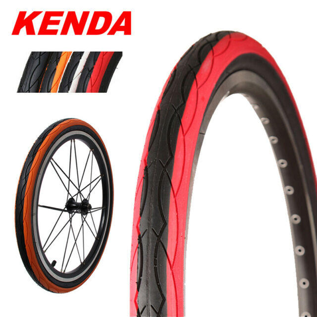 """BMX Tire from Vee 20 x 1.95/"""" Speedster Foldable Tyre suit 406mm S-Wall White"""