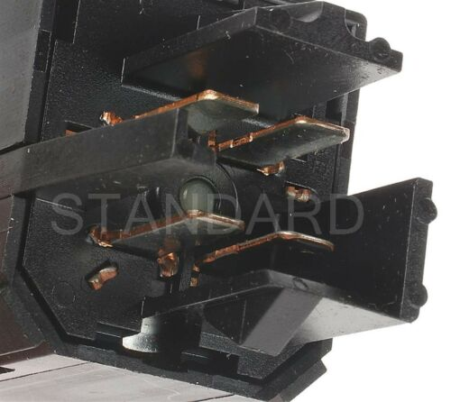 HVAC Blower Control Switch Front Standard HS-333