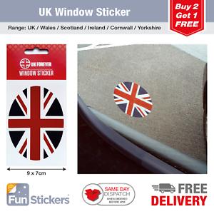 Fun Stickers UK Forever Window Sticker