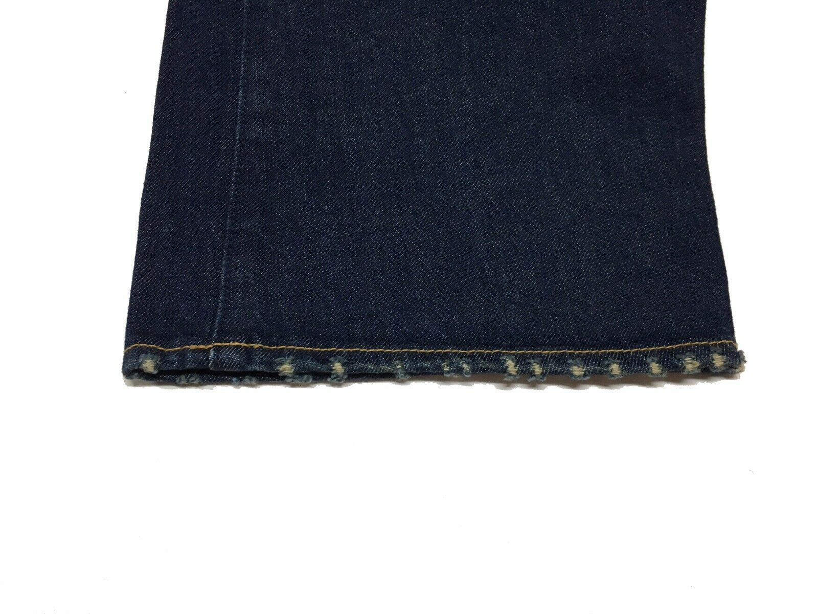 MAURO GRIFONI DENIM jeans mod JEFF 100% IN coton MADE IN 100% ITALY 294f6f