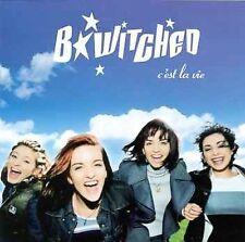 C'Est La Vie / Get Happy 1998 by B-Witched
