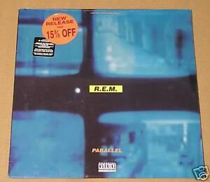 R-E-M-Parallel-039-95-Laserdisc-SEALED
