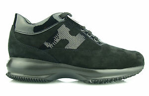 scarpe hogan interactive ebay