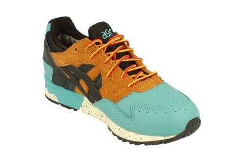 24fec9e8cdf6 3 of 6 Asics Gel-Lyte V G-Tx Goretex Mens Running Trainers Hl6E2 4890  Sneakers Shoes