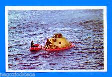 MISSIONE SPAZIO - Bieffe 1969 - Figurina-Sticker n. 50 - APOLLO OCEANO -Rec