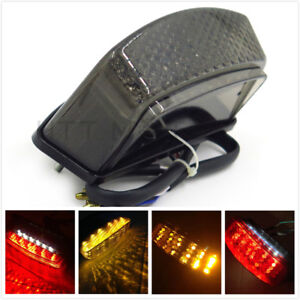 SMOKE-INTERGRATED-LED-TURN-SIGNALS-TAIL-LIGHT-FOR-1994-2008-DUCATI-MONSTER