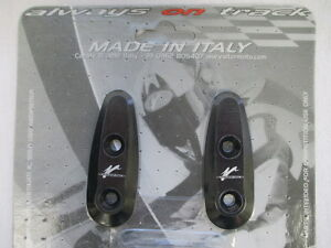 Valter-Moto-Mirror-Hole-Covers-TAS05-for-Yamaha-R1-R6-Black