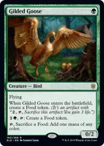 Gilded-Goose-Foil-x1-Magic-the-Gathering-1x-Throne-of-Eldraine-mtg-card