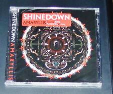 SHINEDOWN AMARYLLIS  CD SCHNELLER VERSAND  NEU & OVP