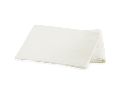 Creme äSthetisches Aussehen Bettwäschegarnituren Preiswert Kaufen Matouk Milano King Hohlsaum Flache Platte