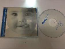 Baby Love 1996 KATE BUSH POLICE PRETENDERS ETC COMP CD