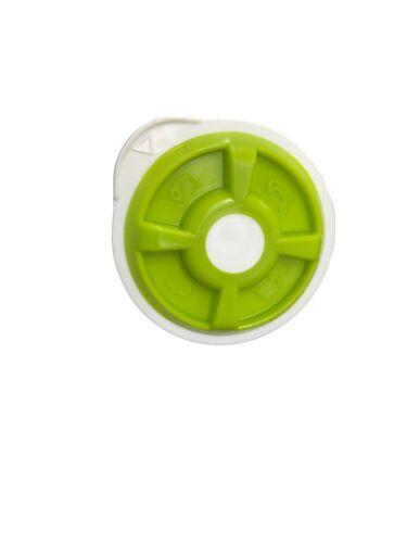 Vert Eau Chaude Disque pour Tassimo T20 T4 T40 T42 T65 T85 T12 T32 Amia Fidelia