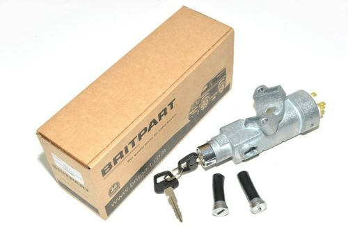 Land Rover Defender Front Door Lock Set /& Ignition Switch LR069891 New