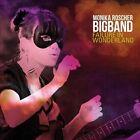 Failure In Wonderland [Digipak] by Monika Roscher Bigband (CD, Mar-2013, Enja Records)
