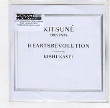 (FE274) Heartsrevolution, Kishi Kasei - 2014 DJ CD