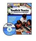 Toolkit Texts, Grades 4-5: Short Nonfiction for Guided and Independent Practice by Stephanie Harvey, Anne Goudvis (Mixed media product, 2007)