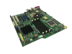 Dell-Mainboard-Motherboard-for-Precision-T5500-0CRH6C-Socket-LGA1366-Flashed