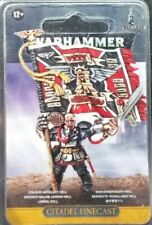 Games Workshop Warhammer 40,000 2nd Edition Wargear Rule Book Épuisé 1993