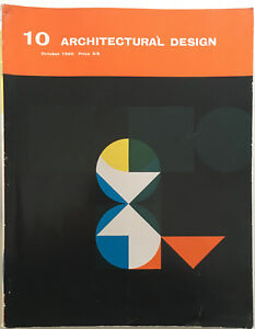 Architectural-Design-10-October-1960-Scarce-Libraries-Issue