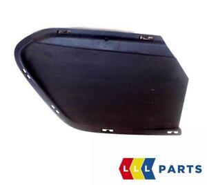 BMW-Genuine-X1-serie-F48-Cubierta-de-rejilla-rejilla-Inferior-Parachoques-Delantero-Tapa-Derecho-O-S
