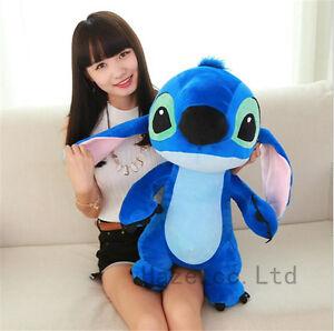 2020-Cute-Lilo-Stich-Soft-Plush-Doll-Stuffed-Animal-Soft-Toy-Kid-Gift-40-50-60cm