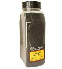 Bachmann Woodland Scenics Ballast & Ground Cover Bottles for Hornby Railways