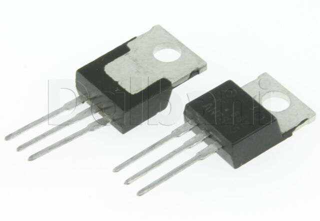 ECG 960 AN7805 Original Pulled Matsushita Integrated Circuit  NTE 960